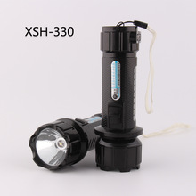Cheap Price Most Powerful Emergency Flashlight Torch Handheld Household Rechargeable Best Led Flashlight