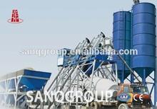 Precast Concrete Plant Equipment, Concrete Plant, Concrete Equipment from SANQ GROUP