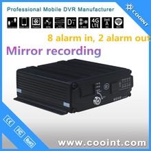 COOINT MINI SD 4ch wifi 802.11 b/g/n AC dual 64GB storage Glonass GPS 3G 4G LTE mobile dvr for car