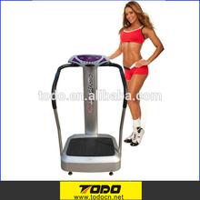 Abdominal Exercise Body Shaper Vibrating Machine