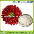 Naturel 95% Capsicium prix / Capsicin huile / pur Capsicin poudre