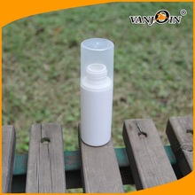 Round Plastic Packaging/HDPE Shampoo Bottles/Plastic Bottles 100ml