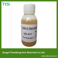 Mineral oil defoaming agent interior and exterior architectural coatings good compatibility defoaming agent QS-417