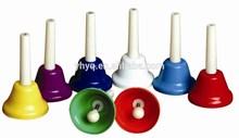 Brass Hand Bells wholesaler From China ~ Ships Hand Bells Manufacturer