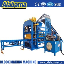 automatic concrete block / brick making machine,automatic manual press brick block machine,automatic hydraform block machine