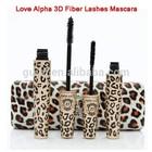 Love Alpha Unique Fiber Lash Mascara