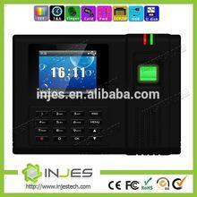 Hot id card 3000 FP capacity granding fingerprint time and attendance