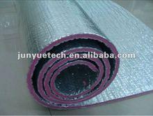 window insulation film Laminated PE-film Alu foam insulation material with high quality
