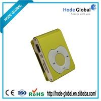 High Quality Cheap repeat function mp3 player
