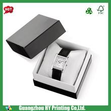 Professional design service watch box