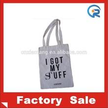 cotton canvas tote bag,heavy duty cotton canvas bags,fashion canvas bag