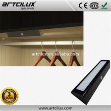 China Supplier PIR motion sensor Wireless under cabinet light for Modular Kitchen