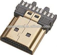 90 degree 3.0 B type USB female usb to audio jack for printer