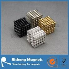 neo magnet balls N35 Neodymium Super Neocube Magnet 5mm neodymium magnets balls