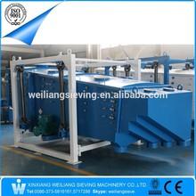 Xinxiang WL soil sand sifter separator screening machine