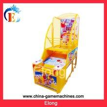 Redemption arcade basketball game machine - Children Basketball (RM-EL2203)