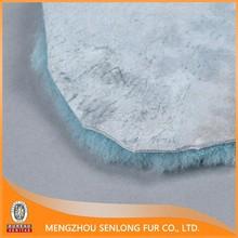 Warm Winter Coats Thicken real Fleece Fur Lined