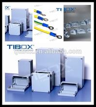 ip67 aluminum waterproof enclosure for electrical industry, TIBOX