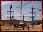 Wholesale Custom long-span steel structure buildings
