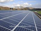 2014 best hot sell Solar panel mounting Bracket