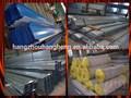 Fabricante directo de acero kits de construcción