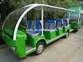 Voiture de tourisme électrique!! Infiniment variable de vitesse, avec fuction thermostability bicouche en acier de verre