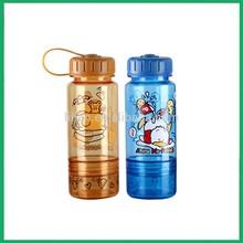 2014 hot sale plastic bottle , sports water bottle , sports bottle