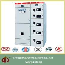 GCK low voltage electric switch gear