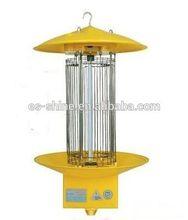solar pest killer solar led mosquito Solar Insecticidal Lights / farm solar killing lamp