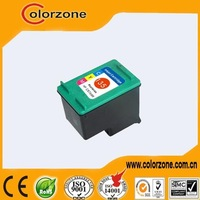 Compatible ink cartridge for hp135 C8766H refill ink cartridge