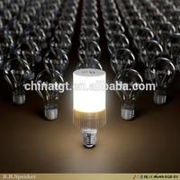 Energy Saving Smart LED Bulb Bluetooth Speaker
