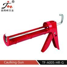 alibaba express caulking gun/silicone caulking