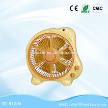 10 '' mini box fan