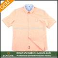 estilo chino camisa de lino