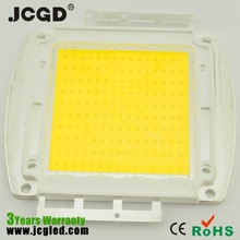 2014 hot sale bright 150w led lighting manufacturer cob led chip made in china