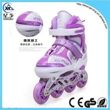 brevettato sistema di regolazione 4 ruote pattini a rotelle in vendita