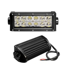 high quality Off Road Epistar Led Light Bar for trucks