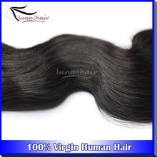 Factory outlet 6A grade high quality xbl hair,xbl brazilian hair weaving