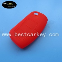 Top Best silicone key cover for focus ford key fob silicone car key cover