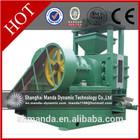 straw briquette machine
