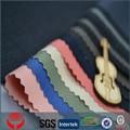 Shaoxing textil de sarga tela de red. El personal de la oficina uniforme.