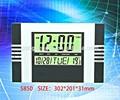 alimentazione produttore portato stazione meteo orologio calendario elettronico