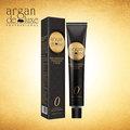 el aceite de argán pelo tinte del color sin amoníaco