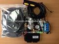 /de glp de gas gnc kit de sistemas para los coches