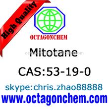 API-Mitotane, High Quality 53-19-0 Mitotane