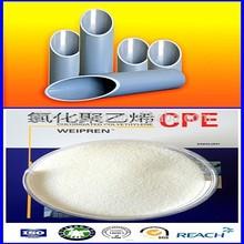 chlorinated polyethylene 135a