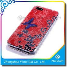 Fantasy style printing design & custom all kinds of models compatible brand phone case