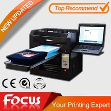 T shirt laser printer