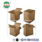 Cheap price high quality corrugated box cardboard packaging box