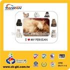 Custom Magnetic Photo Frame magnet fridge magnet for gift persian